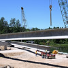 Cass Bridge Construction