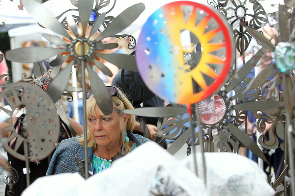 NCF ARTS AND CRAFTS FAIR