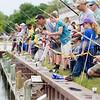 KIDS FISH FREE