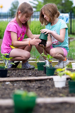 Spec Kids Garden