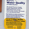 STATE PARK WATER QUALITY