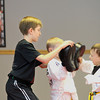 TAE KWON DO KIDS