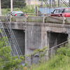 CASS ROAD BRIDGE