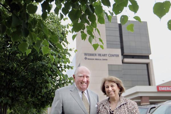 WEBER HEART CENTER