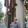 Record-Eagle/Bill O'Brien<br /> Downtown business owner Phil Anderson supports the city providing more public restrooms downtown.