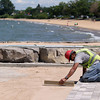 CLINCH PARK CONSTRUCTION