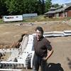 GREENSPIRE SCHOOL CONSTRUCTION