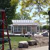 CLINCH PARK CONSTRUCTION