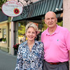Record-Eagle/Jan-Michael Stump<br /> Ann and Jim Nash opened The Dune Berry about two weeks ago on Cass Street between Front and State streets. The women's specialty boutique named after a beach strawberry that grows near dunes.