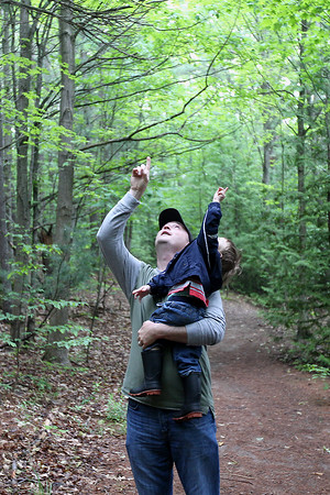 Go Hike it Baby