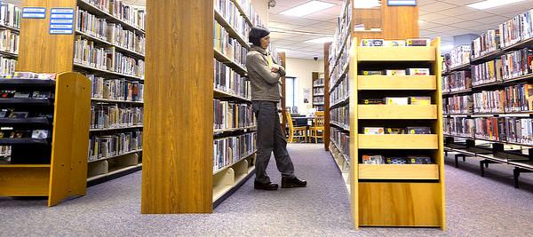 Interlochen Library