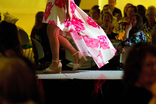 NCF ROYALE PAGEANT OF FASHION