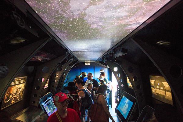 NCF NASA