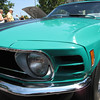 Record-Eagle/Mike Walton<br /> Classic Car Show, Sunday in Old town