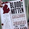 Blood Mitten