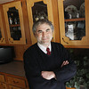 Record-Eagle/Keith King<br /> <br /> Jonathan Bennett stands Tuesday, February 5, 2013 at his home.