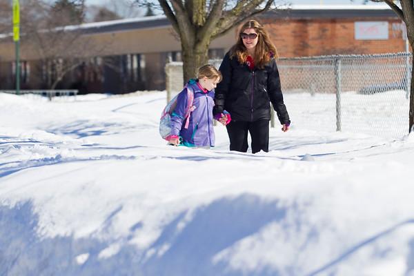 TCAPS SNOW DAYS