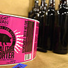 Record-Eagle/Nathan Payne<br /> Right Brain Brewing will uncap fresh bottles of its latest batch of Mangalitsa Pig Porter tomorrow at the Beer Advocate Extreme Beer Festival in Boston. The brewery then will release the beer for sale at a party in its Traverse City taproom April 12.