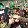 ST. PATRICK'S DAY PUB CRAWL