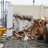 DEALERSHIP DEMOLITION