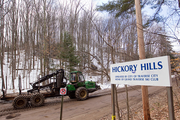 HICKORY HILLS PROJECT