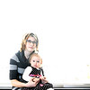 Record-Eagle/Jan-Michael Stump<br /> Nicole Foster and her daughter Kimberlee Foster, 1.