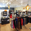 Record-Eagle/Jan-Michael Stump<br /> The Exchange, a boutique and salon on Union Street in downtown Traverse City.