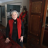 Record-Eagle/Keith King<br /> Linda Fletcher, of Long Lake Township, stands Tuesday, April 2, 2013 at her home.