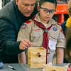 MERIT BADGE TECH DAY