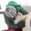 SECOND CHANCE MUSHERS