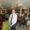 Record-Eagle/Keith King<br /> Mike Mahn, president and owner, stands Thursday in Golden-Fowler Home Furnishings in Traverse City.