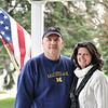 Record-Eagle/Vanessa McCray<br /> Stephen and Rhonda Wurtz, of Kalkaska, have cared for numerous foster children, from newborns to teenagers.