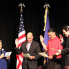 TRIBAL COUNCIL SWEARING-IN