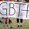 Gay Demonstration