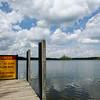 CEDAR HEDGE LAKE DROWNING