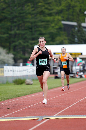 Record-Eagle/Jan-Michael Stump<br /> Andi Ripley won the women's 10K in 38:56.2, finishing 15th overall.