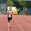 Record-Eagle/Jan-Michael Stump<br /> Zack Ripley, of Grand Rapids, won the 10K race with a time of 31:47.4.