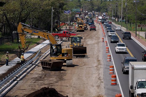 US 31 CONSTRUCTION