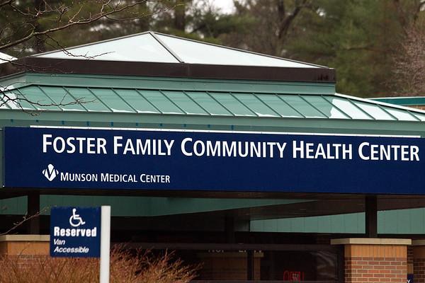 FOSTER FAMILY COMMUNITY HEALTH CENTER