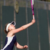 TCSF GIRLS TENNIS