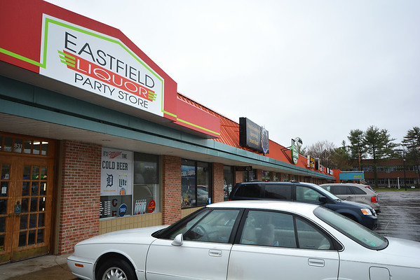 Record-Eagle/Dan Nielsen<br /> Eastfield Party Store has moved half a mile south to Garfield Centre.
