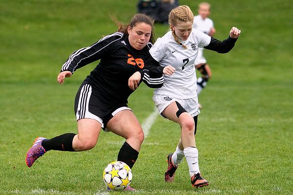 Glen Lake Soccer