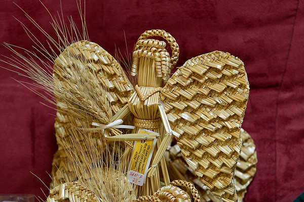 WHEAT WEAVER