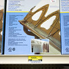 Record-Eagle/Keith King<br /> Deicing kits are displayed at the Ace Hardware on West Front Street.