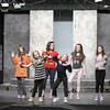 LITTLE MERMAID REHEARSAL