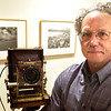 Record-Eagle/Nathan Payne<br /> Greg Seman didn't begin to garner serious recognition of his photography until about a decade ago. But the CPA-by-day has been shooting black-and-white photos on large-format cameras for decades.