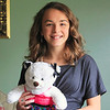 Record-Eagle/Jan-Michael Stump<br /> Madison Hertel, 12, acted in her first commercial when she was flown to St. Louis in August to film a Build-A-Bear Workshop advertisement.