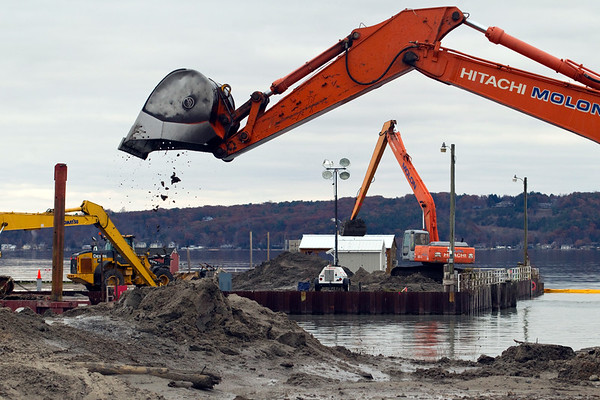 DISCOVERY PIER REDEVELOPMENT