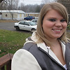 Record-Eagle/Glenn Puit<br /> Krystal McGovern spent much of her childhood in foster care. Thanks to her foster parents and a program called MYOI (Michigan Youth Opportunities Initiative,) McGovern is now planning to be a nurse and recently saved to buy her own car. Photo by Glenn Puit