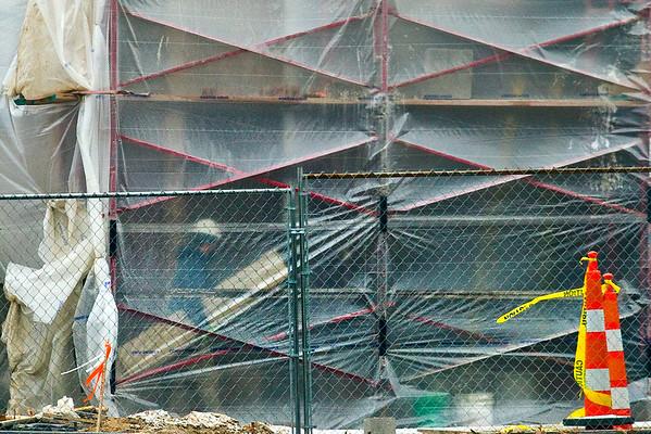 ST. FRANCIS CONSTRUCTION
